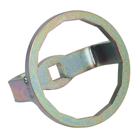 МАСТАК (103-44084) Съемник масляных фильтров, 84 мм, 14 граней, торцевой