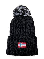Napapijri шапка Semiury Wom 1 черный