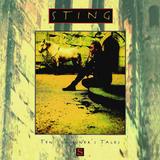 Sting / Ten Summoner's Tales (LP)