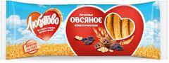 """Печенье Овсяное """"Любятово"""" Классическое 250гр"""