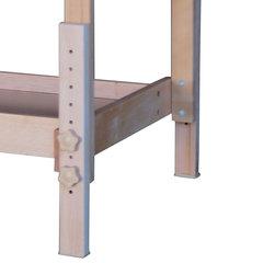 Массажный стол DFC SUPERIOR TS200