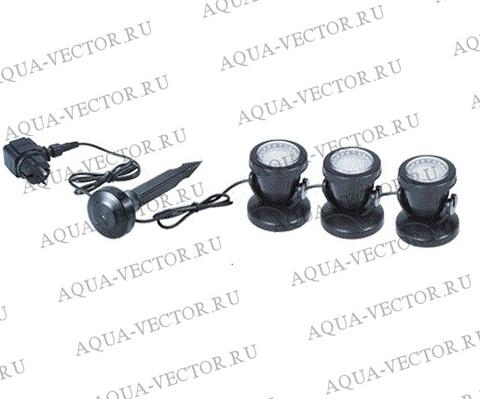 Светодиодные светильники Boyu SDL-303