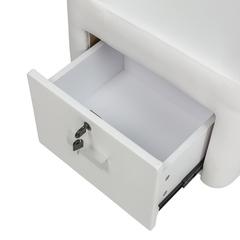 Стул для экспресс маникюра МД-2119