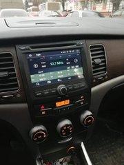 Штатная магнитола Ssang Yong new Actyon, Corando 2011 - 2013 Android 9.0 модель 7A603PX5