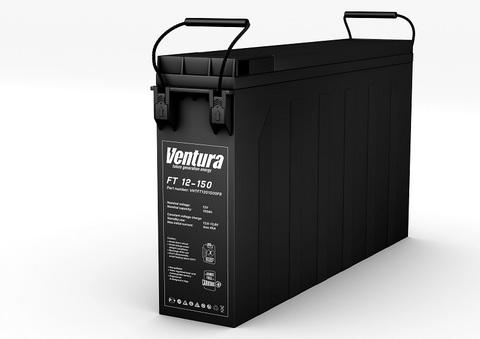 Аккумулятор VENTURA FT 12-150