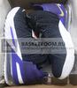 Nike LeBron 18 'Lakers' (Фото в живую)