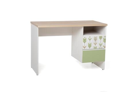 Стол LX 02 зеленый-принт