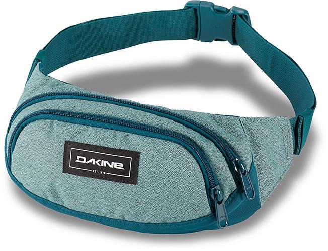 Поясная сумка Dakine HIP PACK DIGITAL TEAL
