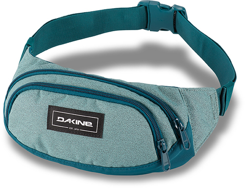 Поясная сумка Dakine HIP PACK DIGITAL TEAL