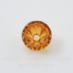 5328 Бусина - биконус Сваровски Crystal Astral Pink  6 мм, 5 штук