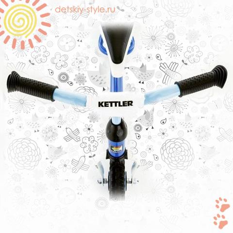"""Беговел Kettler """"Speedy Racing 10"""" (Кетлер)"""