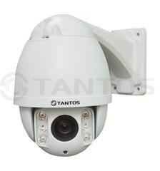 Видеокамера TSc-SDW1080pZ10IR