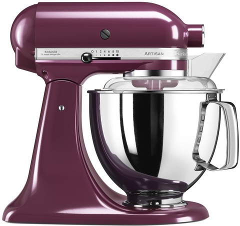Миксер KitchenAid 5KSM150PSEB