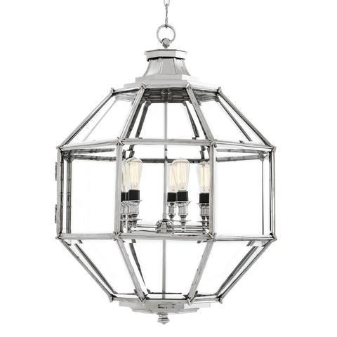 Подвесной светильник Eichholtz 109202 Owen (размер L)