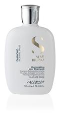 Шампунь для нормальных волос, придающий блеск SDL DIAMOND ILLUMINATING LOW SHAMPOO, 250 мл