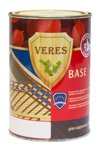 VERES BASE/ВЕРЕС БАЗА грунтовочный антисептик
