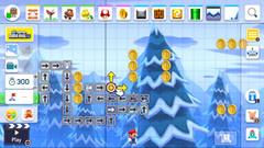 Super Mario Maker 2 (Nintendo Switch, русская версия)