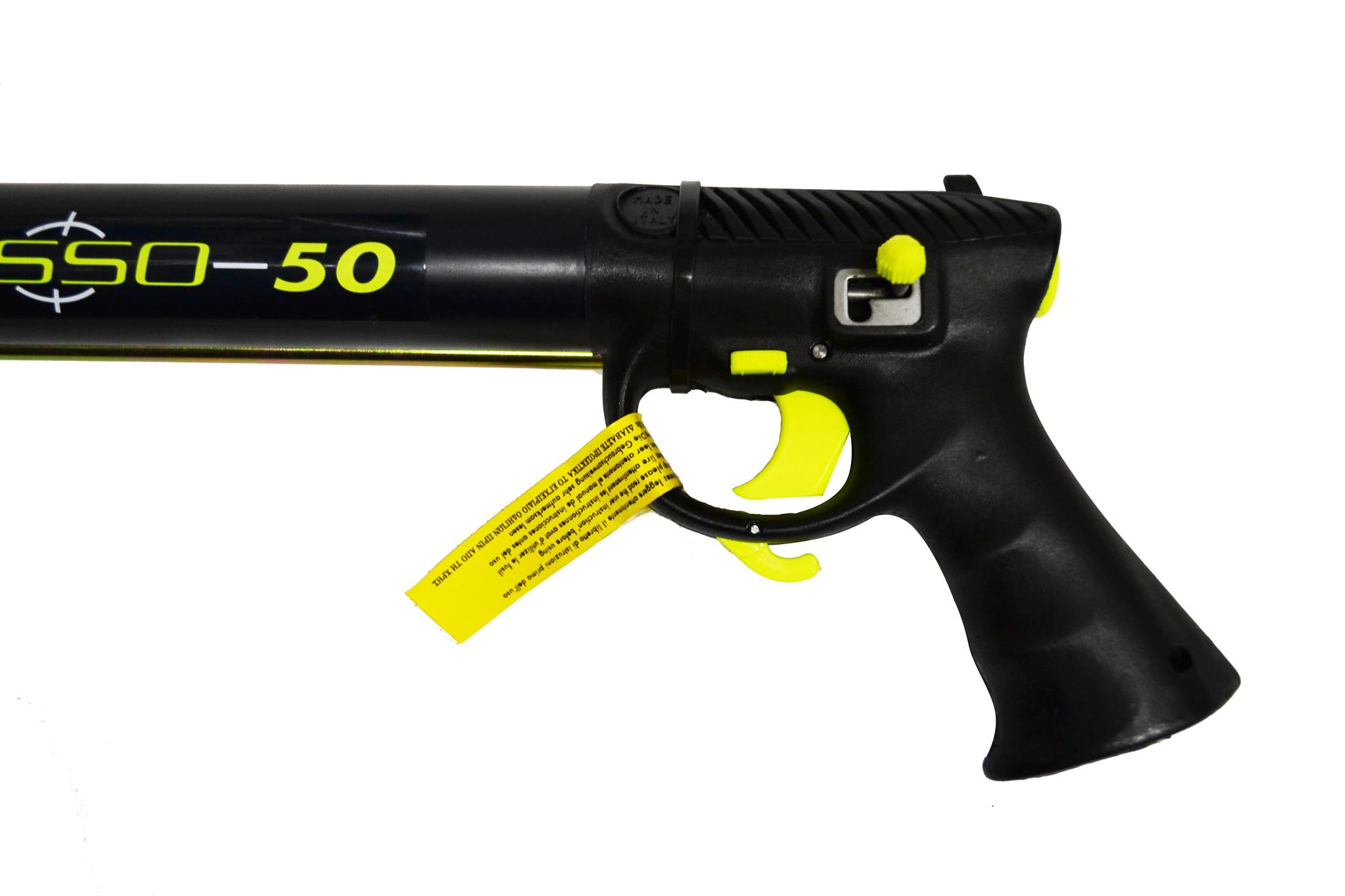 Ружье SeacSub ASSO с регулятором боя