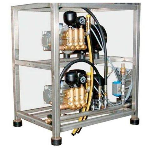 Насос высокого давления Karcher HD-E 60/6 K2 II