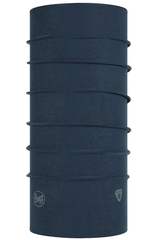 Элитная мультибандана BUFF® Thermonet Solid Ensign Blue