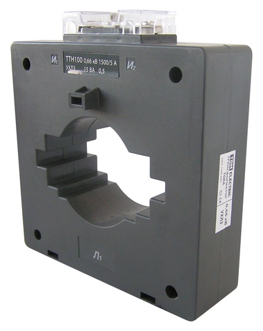 ТТН 100/1000/5-15VA/0,5S TDM