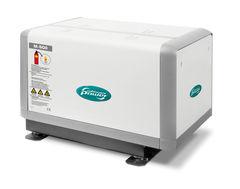 Дизель генератор судовой 8 кВт (230В/50Гц)