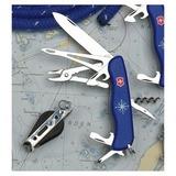 Нож перочинный Victorinox SKIPPER синий (0.8593.2W)