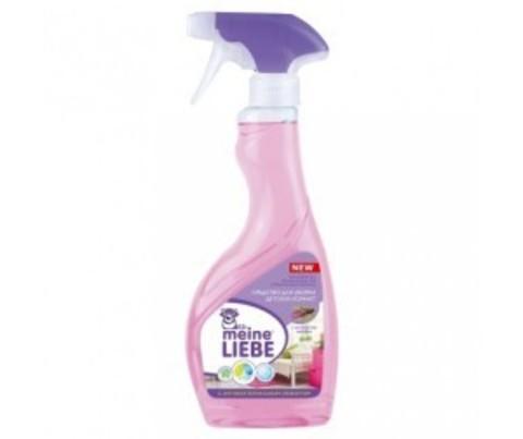 Meine Liebe Средство для уборки детских комнат с антибактериальным эффектом
