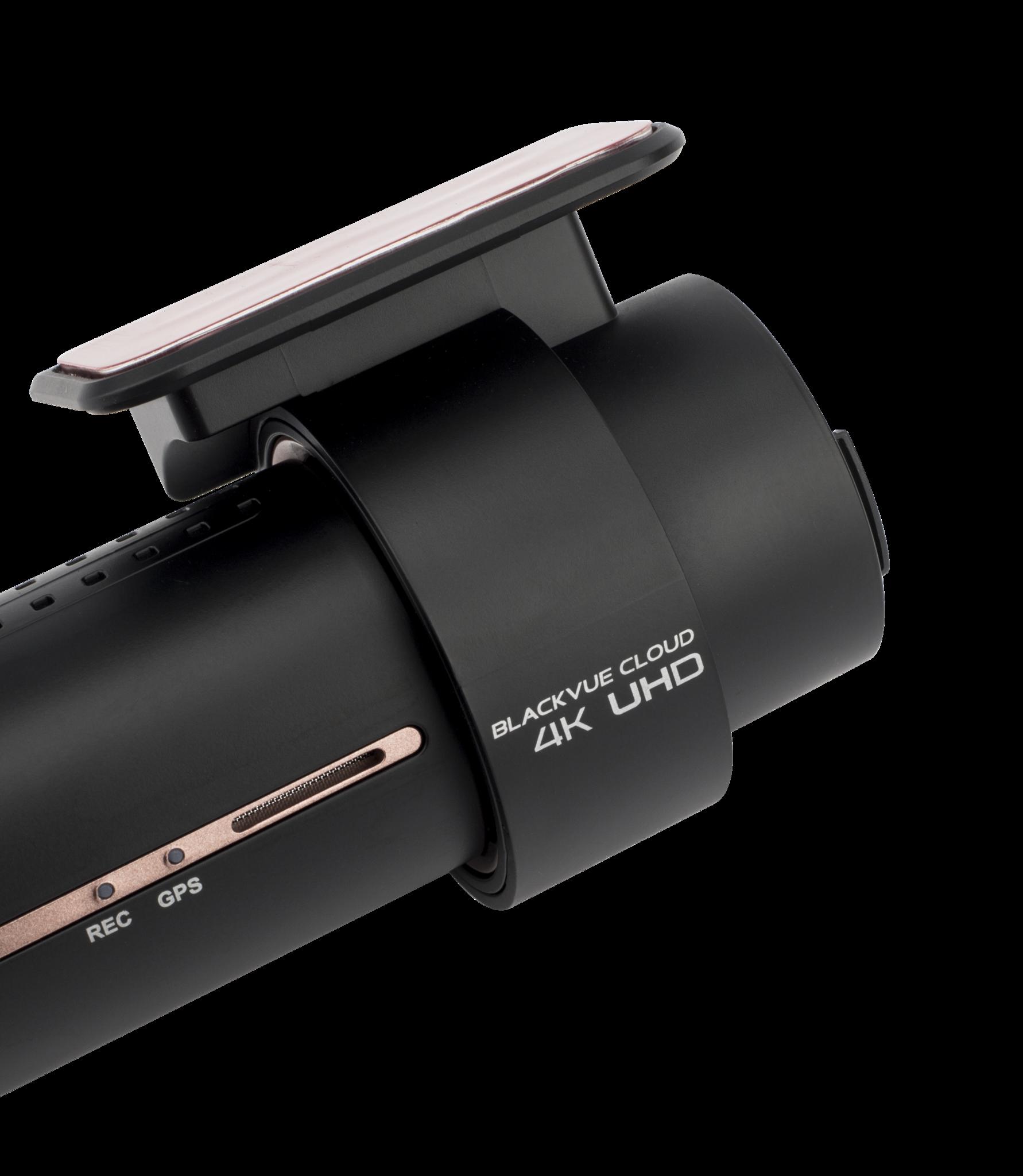 DR900-1CH Одноканальный видеорегистратор Blackvue