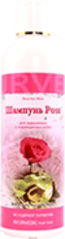 Шампунь Роза «Радж Расаяна»