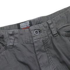 Штаны-карго темно-серый Yakuza Premium 2666