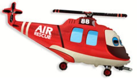 F Вертолет спасательный, 39