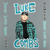 Luke Combs / What You See Ain't Always What You Get (Deluxe Edition)(3LP)