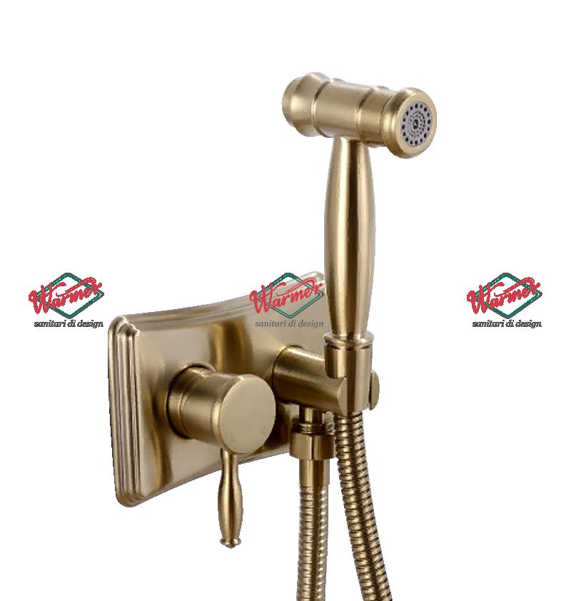 Гигиенические смесители Гигиенический душ Warmer Bronze Line 135070 Скриншот-14-12-2020-072158.png