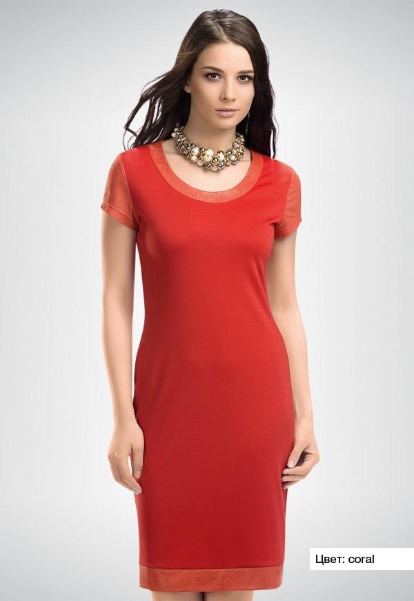 FDT614 платье женское