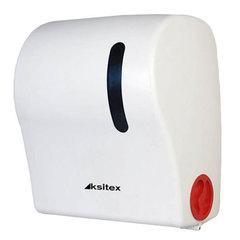Диспенсер рулонной бумаги Ksitex АС1-18 фото
