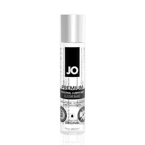 JO Premium, 30 ml Классический лубрикант на силиконовой основе