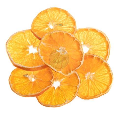 Сушеный апельсин 50 гр. купить в Москве