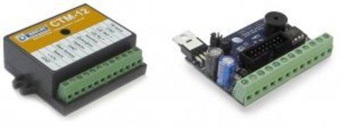 Контроллер СТМ-12