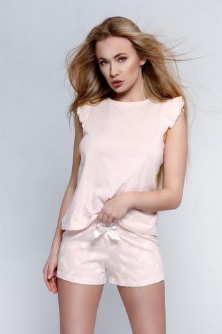 Пижама женская с шортами SENSIS BLANCA