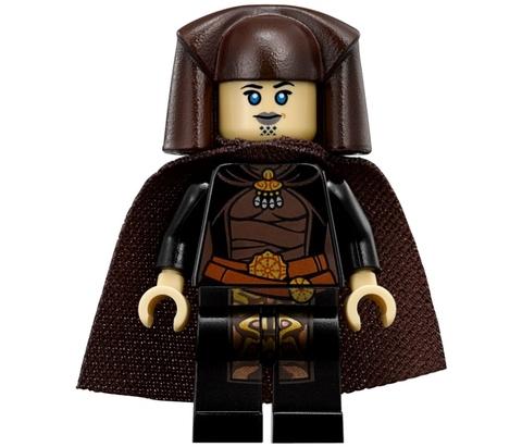 LEGO Star Wars: Турботанк Клонов 75151 — Clone Turbo Tank — Лего Стар ворз Звёздные войны