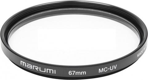 Marumi MC UV (Haze) 67 mm