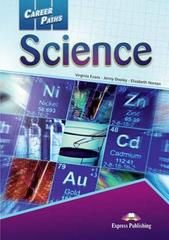 Career Paths: Science (Student's Book) - Пособие для ученика (with cross platform apps)