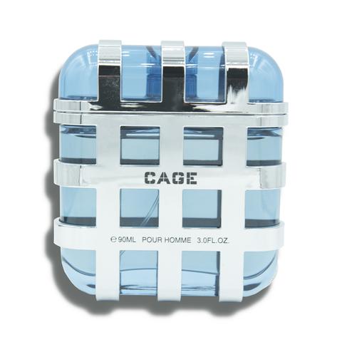 Cage pour homme