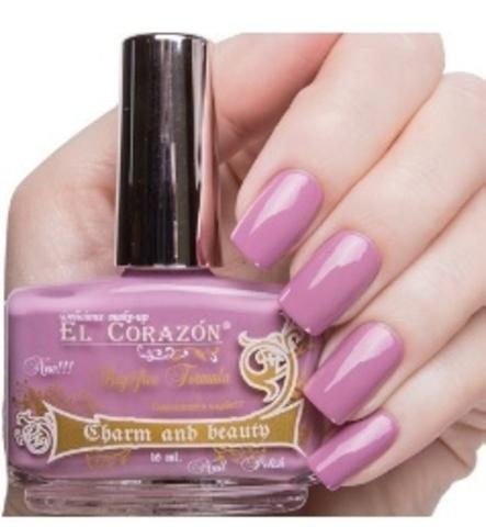El Corazon Лак  Charm&Beauty  т.897  16мл