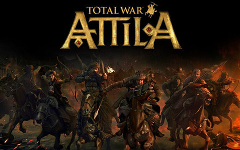 Total War : Attila (для ПК, цифровой ключ)