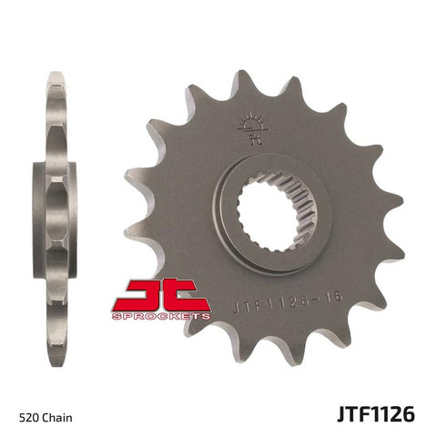 Звезда JTF1126.16