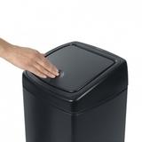 Прямоугольный мусорный бак Touch Bin (25 л), артикул 415906, производитель - Brabantia, фото 2
