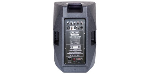 Акустические системы активные XLine X Power 10A