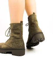 C125-17M  Ботинки